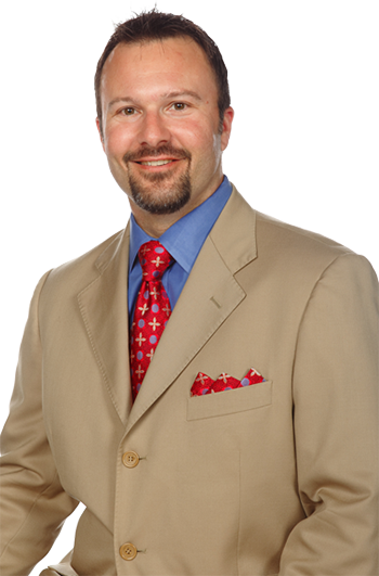 Brian Covault - Business Marketing & Networking Opportunities for Houston Business Owners