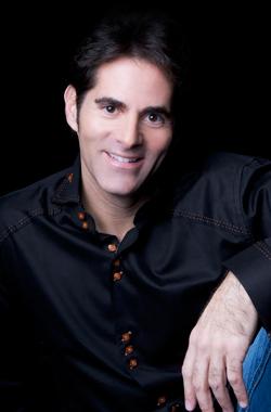 Michael Garfield - The High Tech Texan, Spokesperson for Texas Community Referral Network