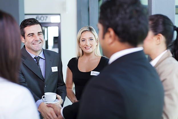 Houston Business Networking - How to Get Great Business Referrals